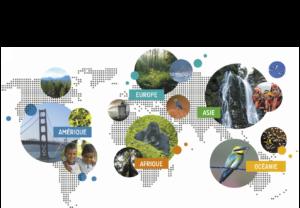Accéder à la page Quand les initiatives menées dans le réseau mondial des Réserves de biosphère nous inspirent